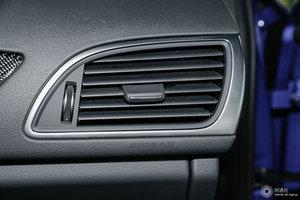 进口奥迪RS 6 空调出风口