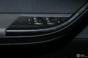 观致3 左前车窗控制