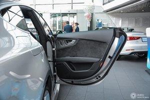 进口奥迪RS 7 右后车门
