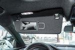 奥迪RS7 驾驶位遮阳板