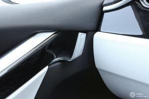 特斯拉MODEL X 车门扣手
