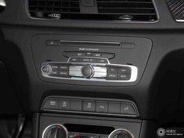 进口奥迪RS Q3 音响调节