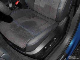 进口奥迪RS Q3 前排座椅