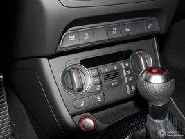 进口奥迪RS Q3 空调调节