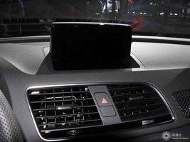 进口奥迪RS Q3 中央显示屏