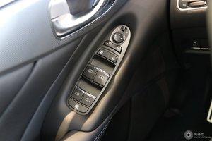 进口英菲尼迪Q50 左前车窗控制