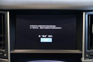 进口英菲尼迪Q50 中央显示屏