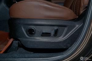 比亚迪S7 左前座椅调节