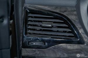 比亚迪S7 空调出风口