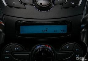 比亚迪S7 空调调节