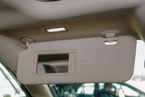 比亚迪S7 驾驶位遮阳板