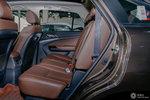 比亚迪S7 后排座椅
