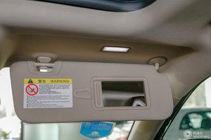 比亚迪S7 副驾驶遮阳板