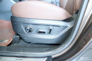 比亚迪S7 主驾座椅调节