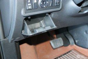 比亚迪S7 驾驶席左侧下方储物格