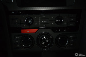 DS 6 中控台