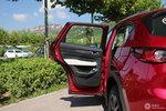 马自达CX-5 左后车门图