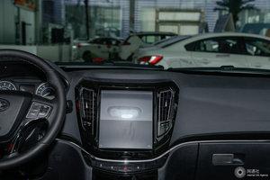 海马S7 中央显示屏