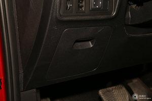 瑞风S3                 驾驶席左侧下方储物格