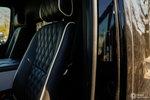 凌特324 前排座椅