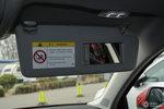 奥迪A3                 副驾驶遮阳板
