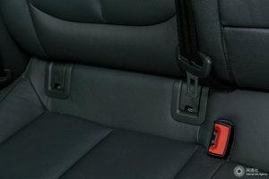 奥迪A3 安全座椅卡扣