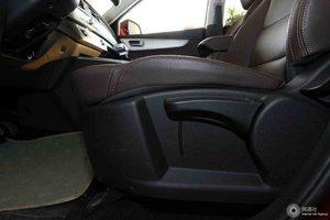 东风风行景逸X5 主驾座椅调节