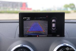 进口奥迪RS 3 中央显示屏