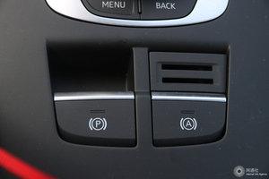 进口奥迪RS 3 驻车制动