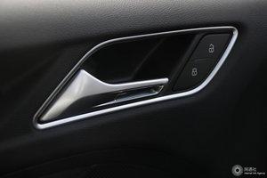 进口奥迪RS 3 车门扣手