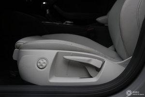进口奥迪RS 3 主驾座椅调节