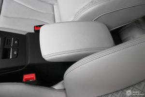 进口奥迪RS 3 前排中央扶手