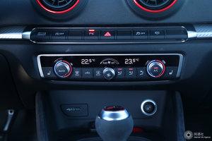 进口奥迪RS 3 空调调节