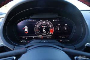 进口奥迪RS 3 仪表盘