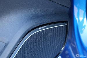 进口奥迪RS 3 车门音响