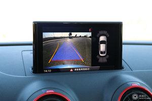 进口奥迪RS 3 倒车影像