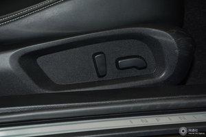 英菲尼迪Q60 副驾座椅调节