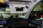 英菲尼迪Q70L 副驾驶遮阳板