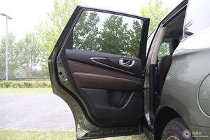 英菲尼迪QX60 左后车门
