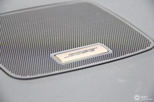 英菲尼迪QX60 左前车门扣手