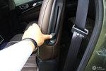 英菲尼迪QX60 天窗车内视角