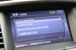 英菲尼迪QX60 内饰