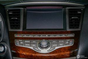 进口英菲尼迪QX60 中央显示屏