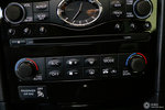 英菲尼迪QX70             空调调节