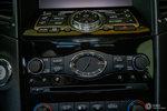英菲尼迪QX70             音响调节