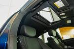 英菲尼迪QX70             天窗车内视角