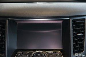 进口英菲尼迪QX70 中央显示屏