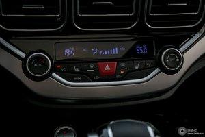 海马S5 空调调节