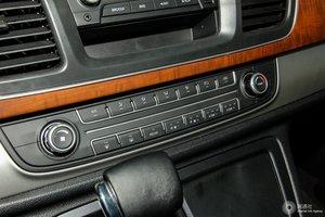 上汽大通G10 空调调节