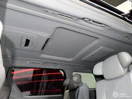 瑞风M6 车内天窗
